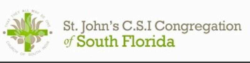 St. John's C.S.I. Congregation of South Florida